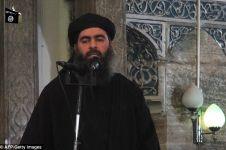 Pemimpin ISIS dikabarkan tewas oleh serangan udara AS
