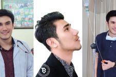 Anton Tanjung, calon dokter ganteng yang bisa bikin cewek histeris!
