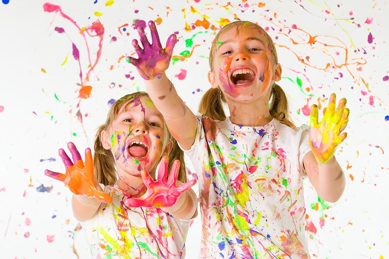 Berpikir optimis layaknya anak kecil bisa bikin sukses lho