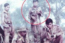 Kisah prajurit Durman yang selalu puasa di saat perang