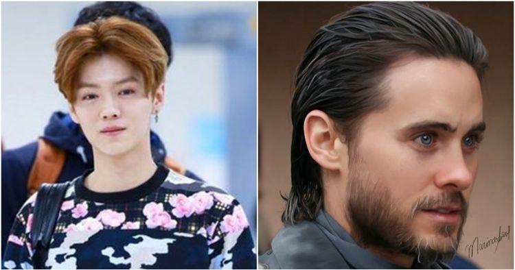 7 Karakter Pria Berdasarkan Gaya Rambutnya Cowokmu Yang Mana