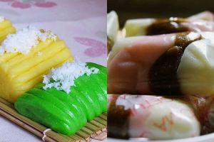 10 Jenis getuk ini cocok untuk dijadikan suguhan, lezat banget!