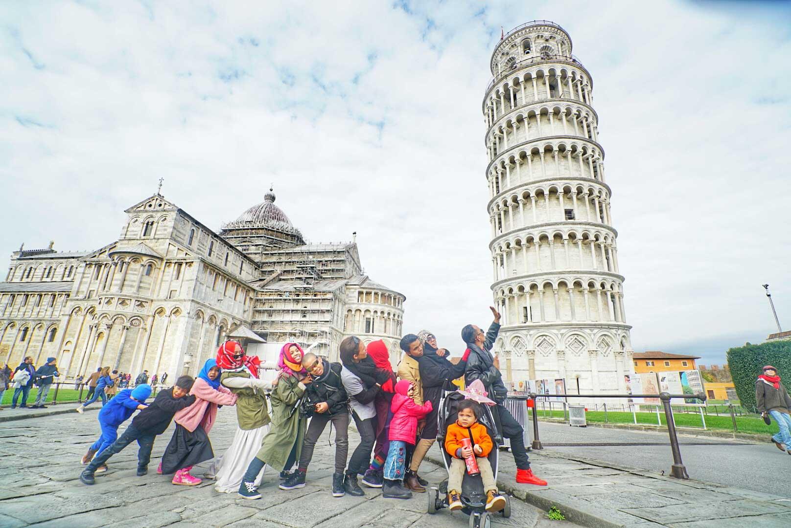 10 Alasan keputusan berkeluarga tak akan menghentikan hobimu traveling