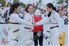 Ada yang 'menonjol' di poster film 3 Srikandi, netizen gagal fokus