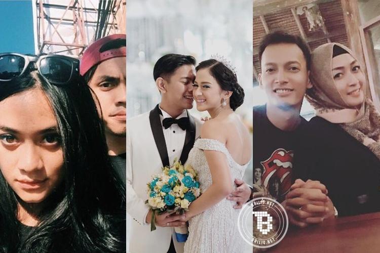 15 Pasangan artis yang jalani Ramadan pertama sebagai suami istri