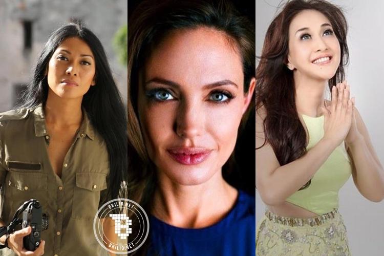 12 Artis ganteng & cantik keturunan keluarga kerajaan, idolamu siapa?