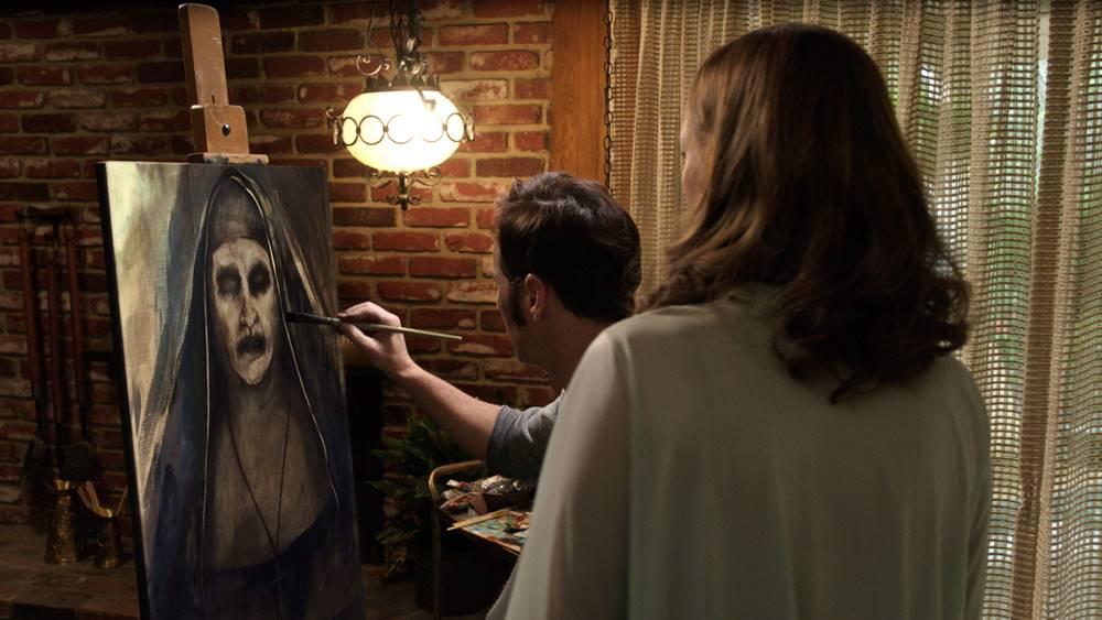 6 Fakta Valak, si hantu fenomenal di film The Conjuring 2