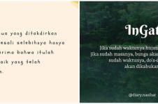 101 Quotes bijak pegangan ketika bad mood, bikin tenteram