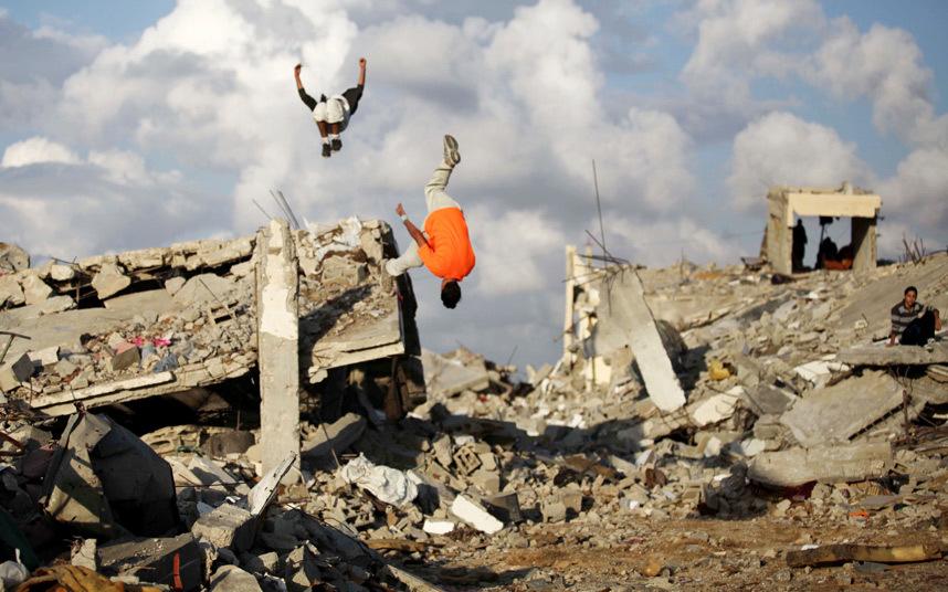 palestina parkour © 2016 brilio.net