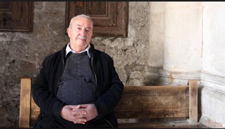 Sejak ribuan tahun, juru kunci gereja makam Yesus dari keluarga muslim