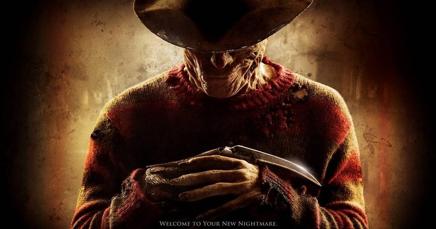Adegan ngeri di 6 film horor ini menjadi kisah nyata, bikin merinding!