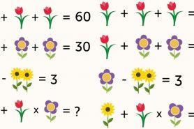 Soal Matematika Berita Terbaru Soal Matematika Hari Ini Brilio Net
