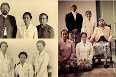 15 Foto behind the scene film Kartini, jadulnya dapet dan keren banget