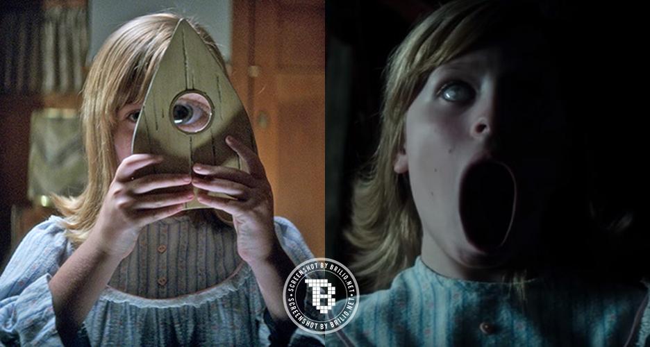 Setelah The Conjuring 2, 8 film horor ini pantang kamu lewatkan
