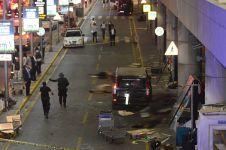 36 Meninggal, 147 terluka dalam serangan bom bunuh diri di Istanbul