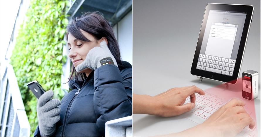 Nggak hanya inovasi, 15 produk gadget ini sudah ada di pasar online