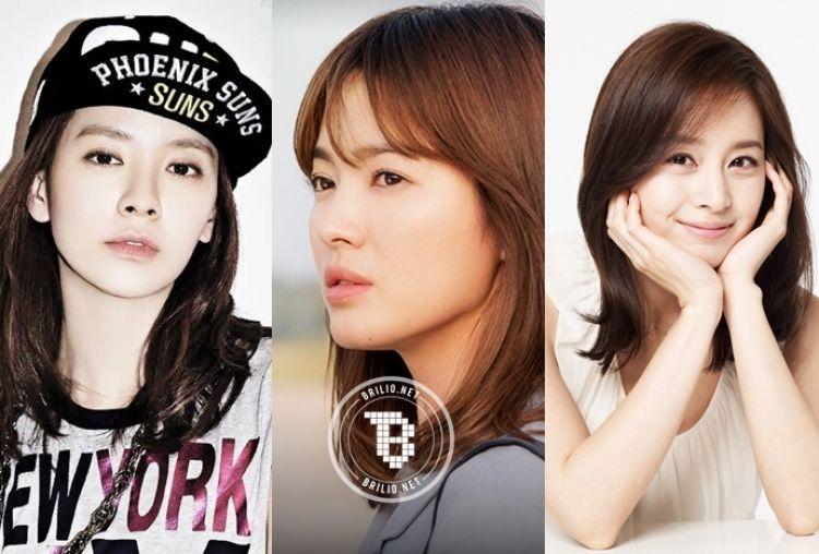 10 Aktris Korea yang tetap imut di usia 30-an, rahasianya apa ya?