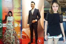 Tak disangka, 7 artis ini ternyata berada di balik bisnis online