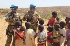 Bukan Inggris atau AS, ini 5 pasukan penjaga perdamaian paling hebat!