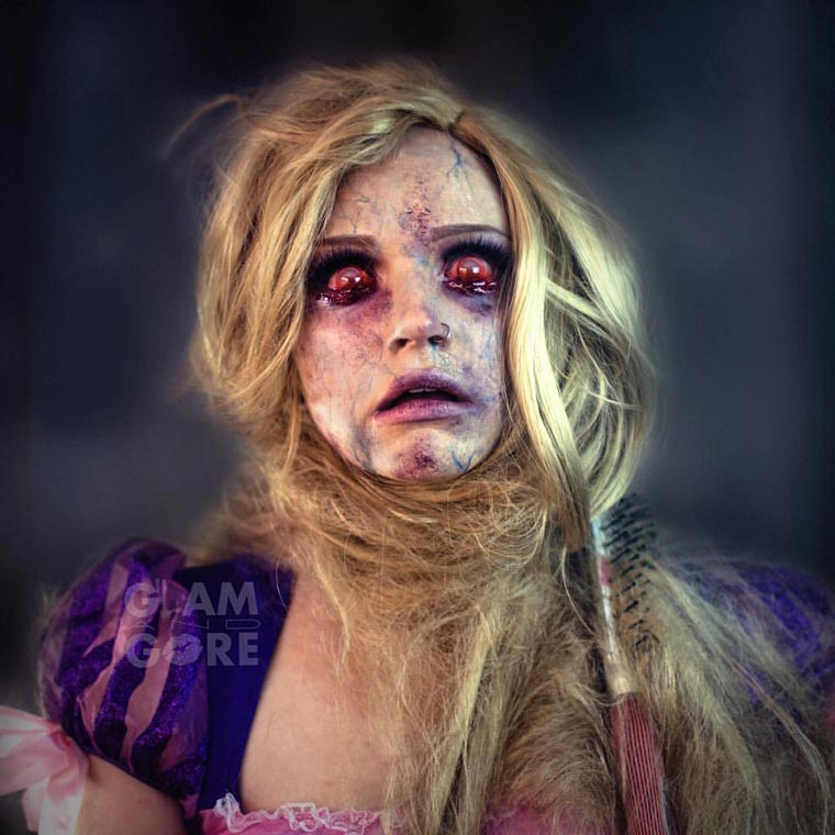 Makeup Maykie © 2016 brilio.net / Maykie