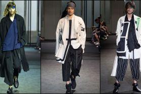 15 Baju ala samurai ini unik banget, cocok kamu coba nih!