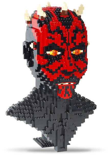 25 Lego sets that are worth thousands of dollars