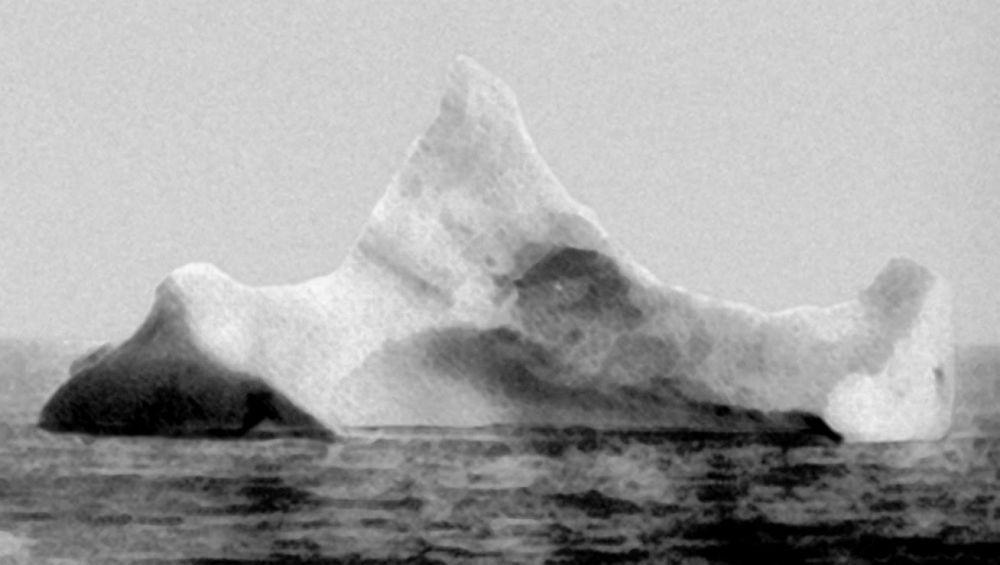 13 foto langka titanic © 2016 brilio.net