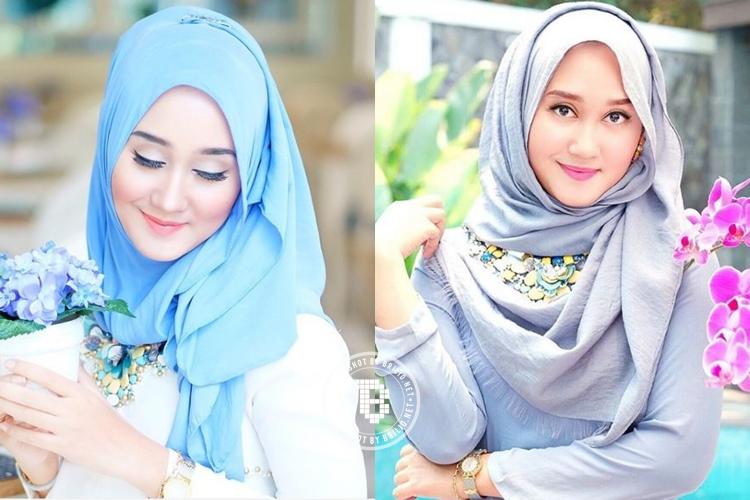 style hijab chubby © 2016 brilio.net