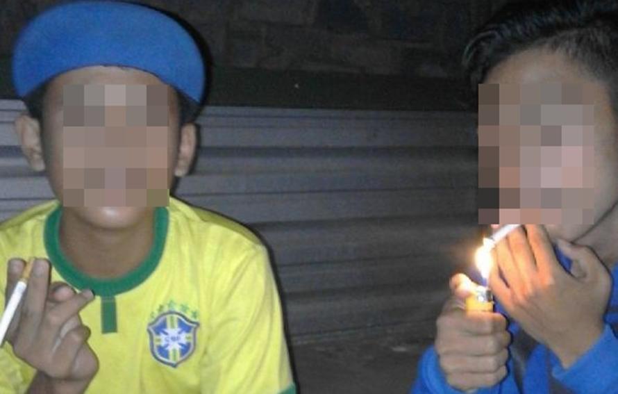 Ini bocah SMP bandel di Sidoarjo yang polisikan gurunya