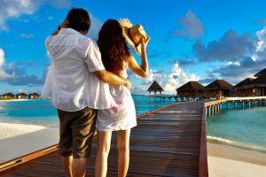 10 Negara paling asyik untuk bulan madu, yang baru nikah catet ya!