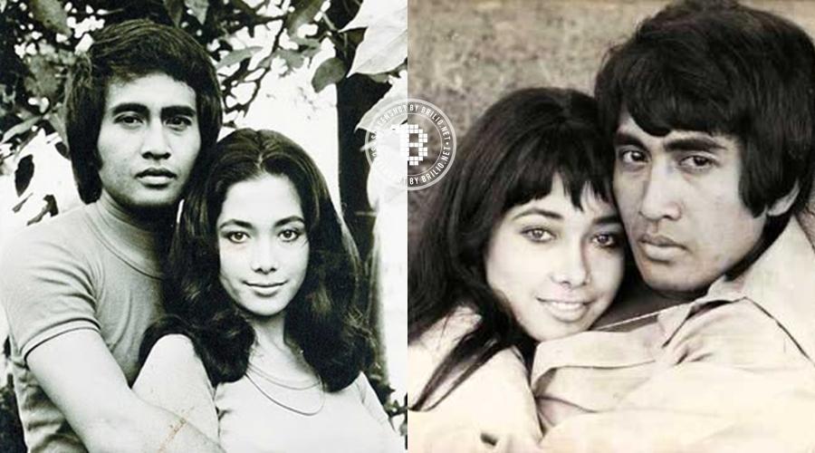 5 Pasangan legendaris ini jadi ikon film Indonesia, siapa favoritmu?