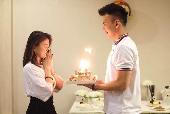 Kado Wijaya buat Agnez ini so sweet, netizen pun doakan mereka nikah