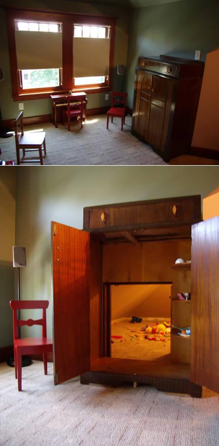 ruang rahasia rumah © 2016 brilio.net