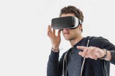 10 Lokasi film paling ingin dilihat dengan Virtual Reality