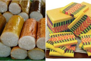 Nggak melulu ketupat, yuk coba bikin 4 hidangan Lebaran ala Malaysia!