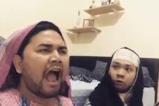 Obrolan berbahasa Sunda vs Minang ini sumpah bikin ngakak, kamu paham?