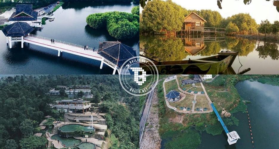 10 Tempat wisata sekitar Semarang yang wajib kamu kunjungi saat mudik