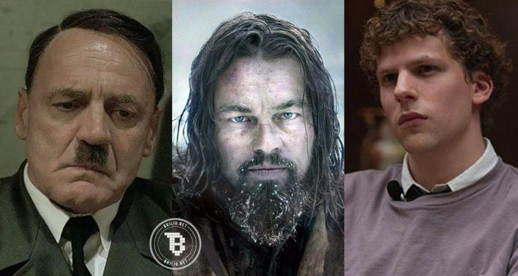15 Aktor vs tokoh asli yang diperankan ini mirip banget, bisa bedakan?