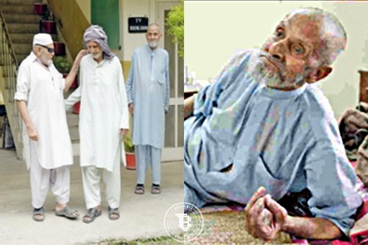 Kisah sedih kakek yang habiskan 11 kali Idul Fitri di panti jompo