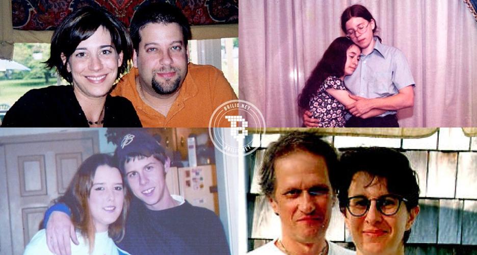 10 Pasangan ini hilang secara misterius dan tak pernah kembali, wah!