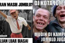 Bukan di Indonesia, ini dia negara yang jomblonya paling putus asa!