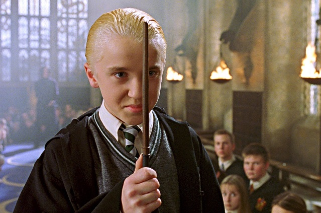 Tom Felton Draco © 2016 brilio.net