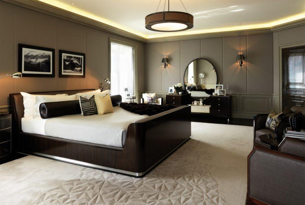 17 desain jendela kamar tidur ini cocok untuk rumah minimalis