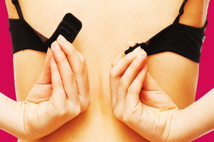Ladies, kenali kepribadianmu dari cara memakai bra