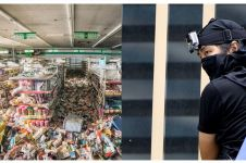 Fotografer ini nekat masuk zona radiasi nuklir, lihat 19 foto karyanya