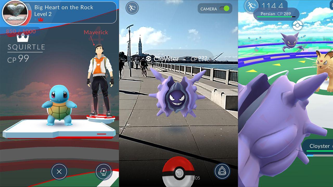 6 Cara ampuh biar kamu langsung jago mainan Pokemon Go, coba deh!