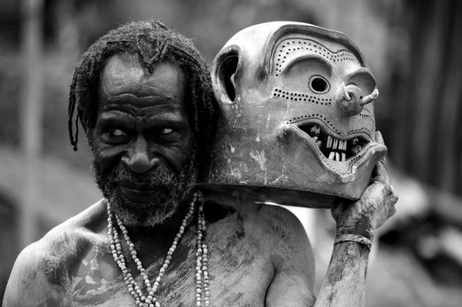 10 Tempat di penjuru dunia ini pernah mempraktikkan kanibalisme, duh!