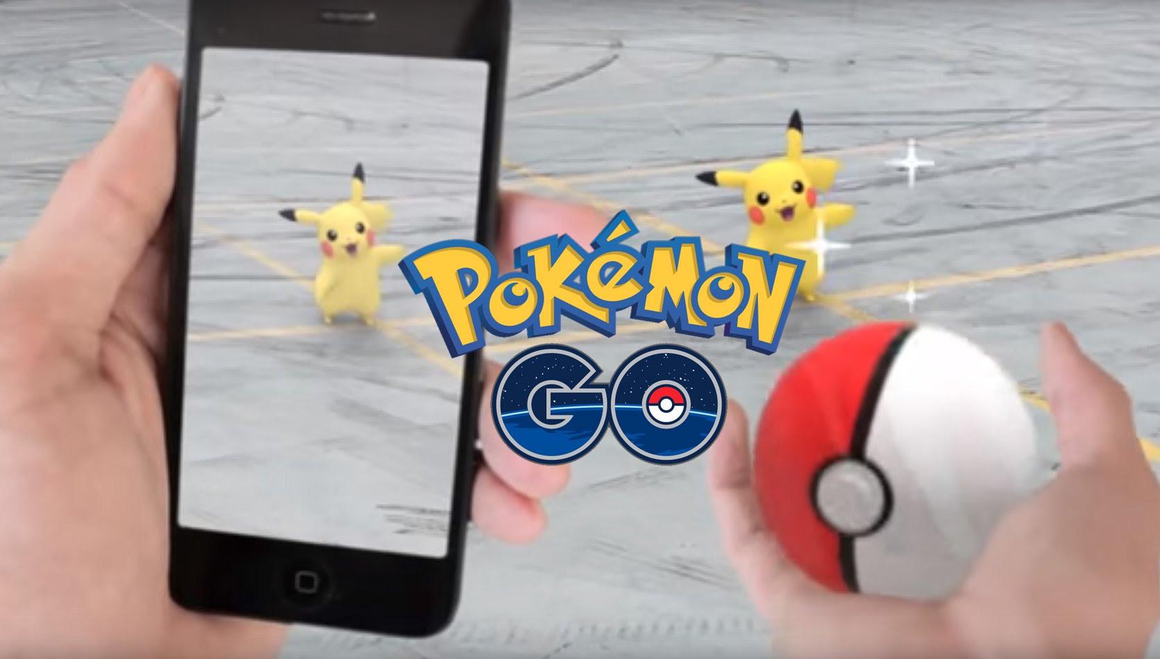 Bukan hanya kekinian, Pokemon Go ternyata bisa turunkan depresi