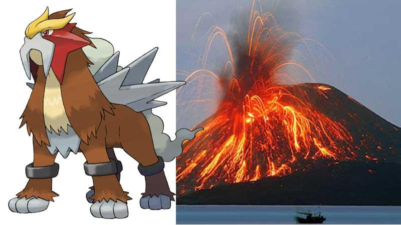 We've found legendary Pokémon in Indonesia for you