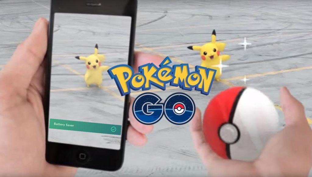 6 Trik jitu bikin baterai HP tak cepat habis untuk main Pokemon Go